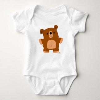 Le peu d'ours t-shirts