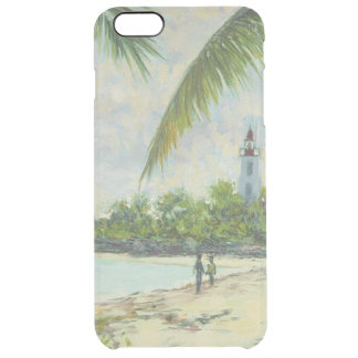 Le phare Zanzibar 1995 Coque iPhone 6 Plus