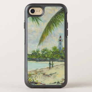 Le phare Zanzibar 1995 Coque Otterbox Symmetry Pour iPhone 7
