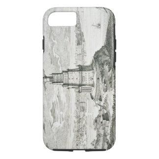 Le Pharos de l'Alexandrie, plaquent 9 de 'Entwurf Coque iPhone 7