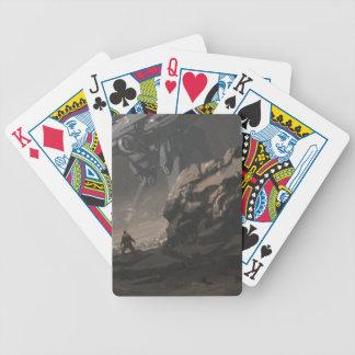 Le pilleur de la dernière guerre jeu de cartes