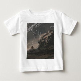 Le pilleur de la dernière guerre t-shirt pour bébé