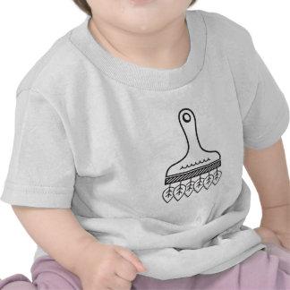 Le pinceau de la nature t-shirt