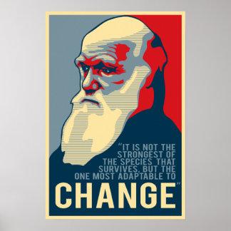 Le plus adaptable pour changer posters