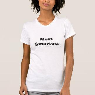 Le plus futé t-shirt