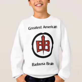 Le plus grand Américain Badousa Sweatshirt