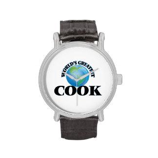 Le plus grand cuisinier du monde montres