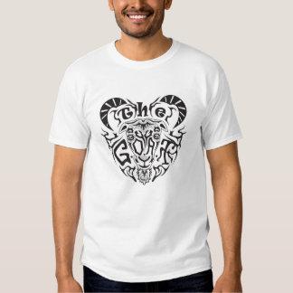 Le plus grand de toute l'heure t-shirts