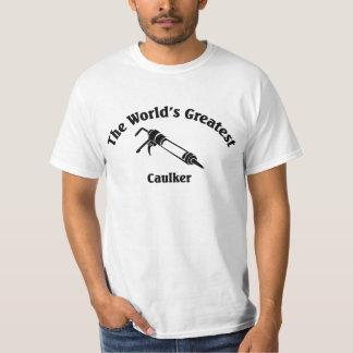 Le plus grand matoir du monde t-shirt