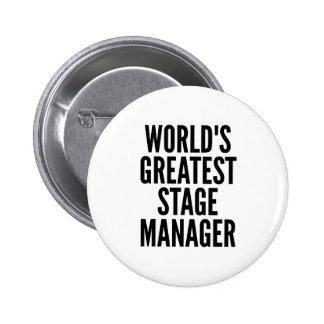 Le plus grand régisseur des mondes badges