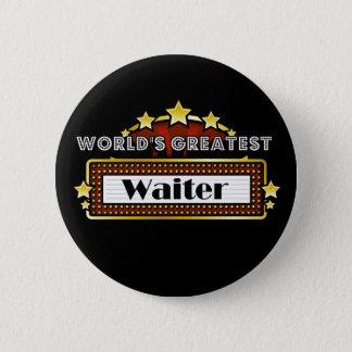 Le plus grand serveur du monde badges