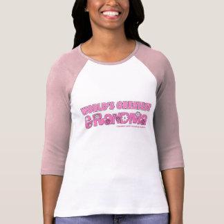 Le plus grand T-shirt de la grand-maman du monde