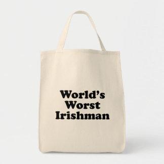 Le plus mauvais Irlandais du monde Sac