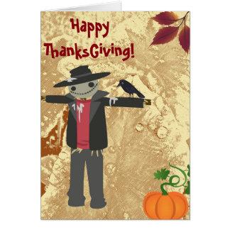 Le plus reconnaissant pour vous - carte de voeux