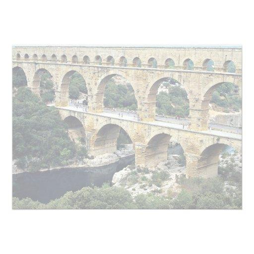 Le Point du le Gard, France en Europe Invitation