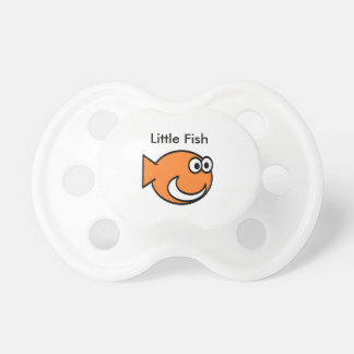 Le poisson souple conçoit le ™ sucettes pour bébé