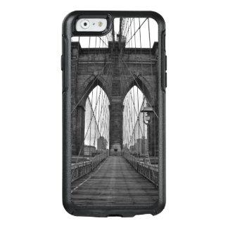 Le pont de Brooklyn à New York City Coque OtterBox iPhone 6/6s
