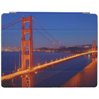 Le pont iconique avec San Francisco Protection iPad