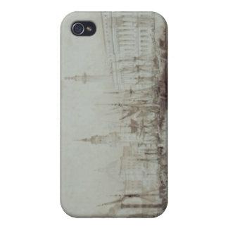 Le port de Londres Étui iPhone 4/4S