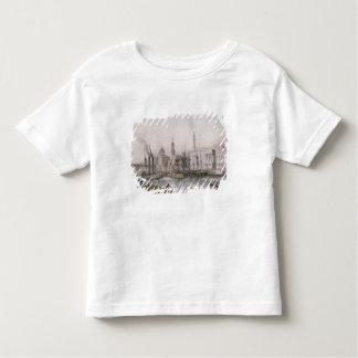 Le port de Londres T-shirt Pour Les Tous Petits