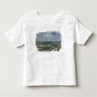 Le port du Bordeaux, 1874 T-shirt Pour Les Tous Petits