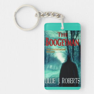 Le porte - clé de concepteur de Boogeyman Porte-clés