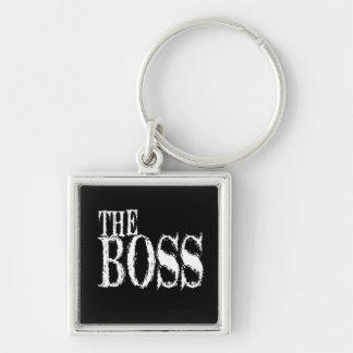 Le porte - clé de patron porte-clés