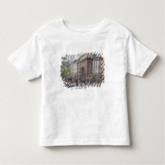 Le Porte St Martin, 1898 T-shirt Pour Les Tous Petits