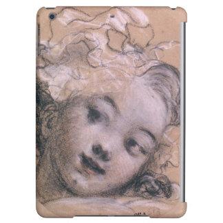 Le portrait a présumé d'être Rosalie