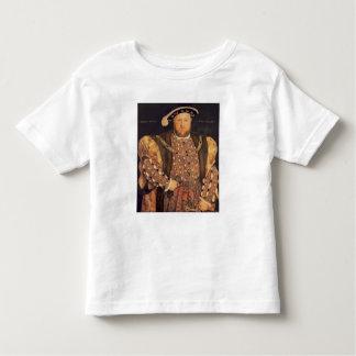 Le portrait de Henry VIII a vieilli 49, 1540 T-shirt Pour Les Tous Petits
