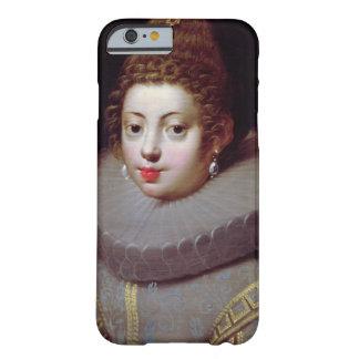 Le portrait de Madame, a indiqué pour être Coque iPhone 6 Barely There