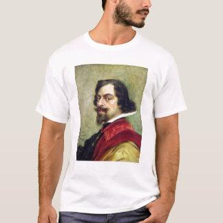 Le portrait de Mounet-Salissent T-shirt