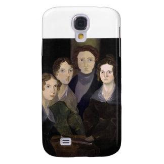 Le portrait de pilier reconstitué par de Brontës
