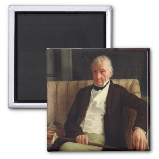 Le portrait d'Edgar Degas   de Hilaire dégazent Aimant