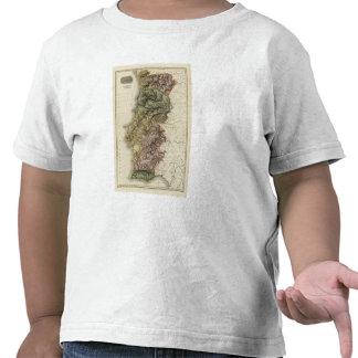 Le Portugal 2 T-shirts