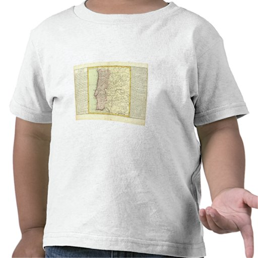 Le Portugal 3 T-shirts