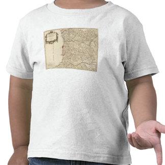 Le Portugal 6 T-shirts