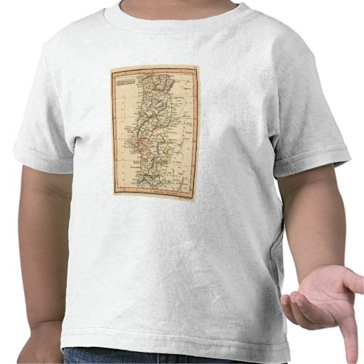Le Portugal 7 T-shirt