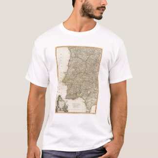 Le Portugal, Algarve T-shirt