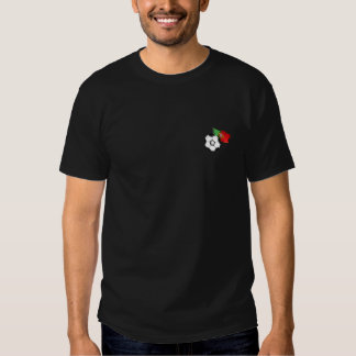 Le Portugal : Chemise de Futebol/football T-shirts