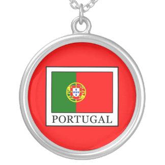 Le Portugal Collier