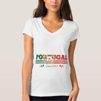 Le Portugal depuis 1143 T-shirt