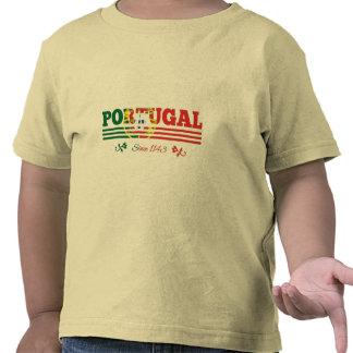Le Portugal depuis 1143