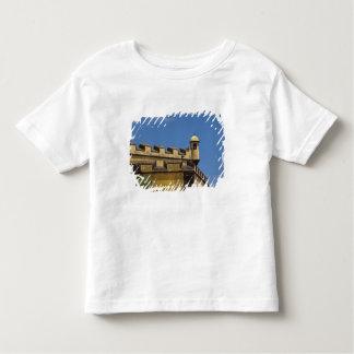 Le Portugal, île de la Madère, Funchal. Historique T-shirt Pour Les Tous Petits