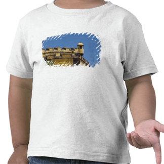 Le Portugal île de la Madère Funchal Historique T-shirts