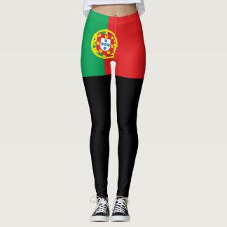 Le Portugal Leggings