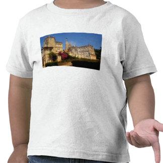 Le Portugal, palais de Bussaco T-shirt