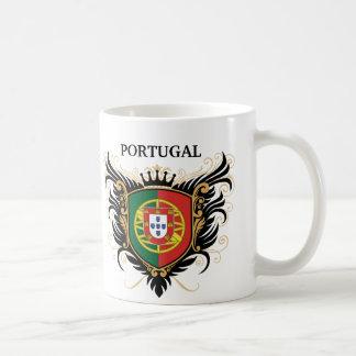 Le Portugal [personnalisez] Mug Blanc
