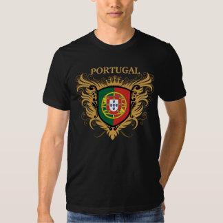 Le Portugal [personnalisez] T-shirts