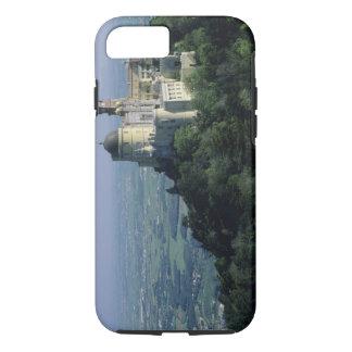 Le Portugal, Sintra, palais de Pena, placé sur Coque iPhone 8/7